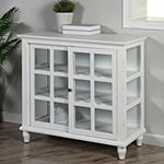 Archer Ridge Accent Cabinet