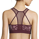 Xersion Mesh Back Seamless Bra