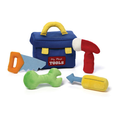 babyGund® Baby's First Tools