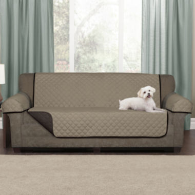 jcpenney.com   Maytex Smart Cover™ Reversible Quilted Microfiber Pet Cover Collection