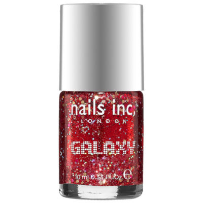 NAILS INC. Galaxy