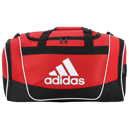 adidas® Defender II Small Duffel Bag