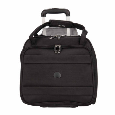 Delsey Preference Wheeled Tote