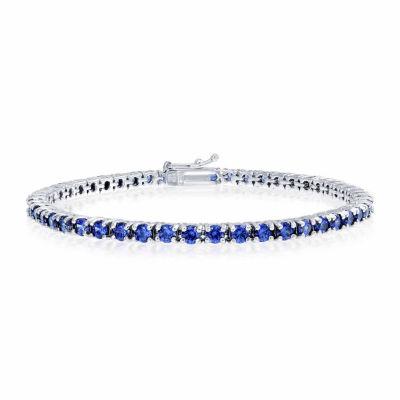 7.25 Inch Link Bracelet
