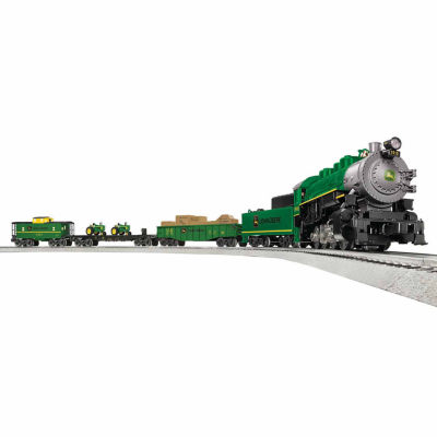 Lionel John Deere LionChief™ Steam Train Set