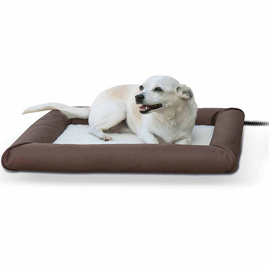 K & H Manufacturing Deluxe Lectro-Soft Outdoor Heated Bed