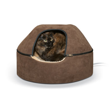 K & H Manufacturing Thermo-Kitty Dome Bed