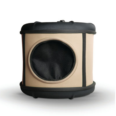 K & H Manufacturing Mod Capsule Pet Bed, Playhouse & Carrier