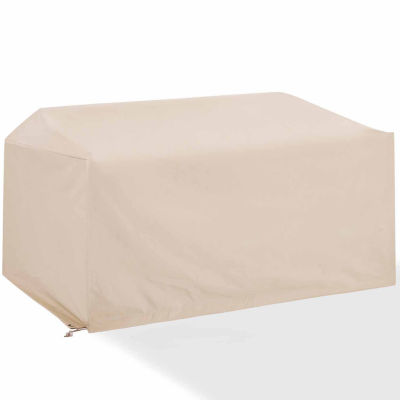 Patio Bench Cover
