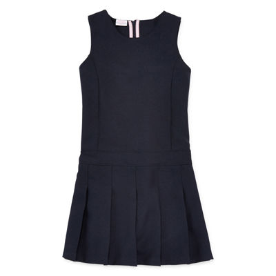 IZOD® Sleeveless Jumper Dress - Preschool Girls 4-6x