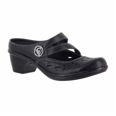 Easy Street Columbus Womens Slip-On Shoes Slip-on Round Toe