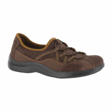 Easy Street Laurel Womens Oxford Shoes