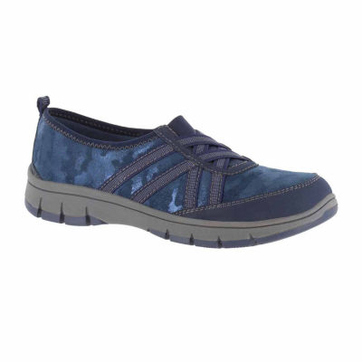 Easy Street Kila Womens Slip-On Shoes