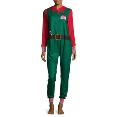 North Pole Trading Co. Elf Family Pajamas-Women's