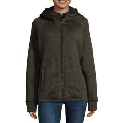 Xersion Lightweight Fleece Jacket
