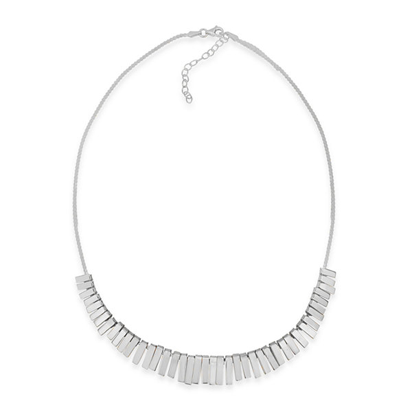 Sterling Silver 18 Inch Chain Necklace