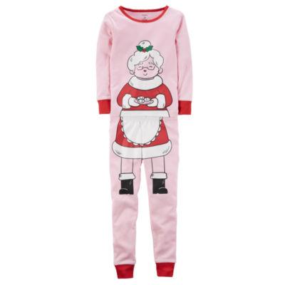 Carter's Christmas 2-pack Pajama Set Girls