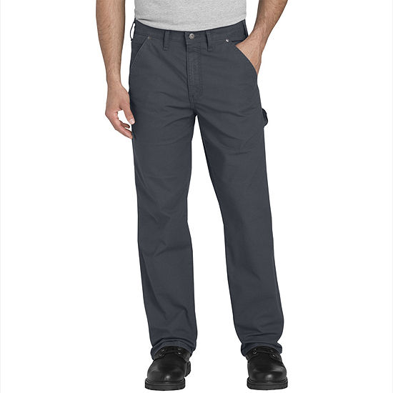 Dickies® FLEX Regular Fit Straight Leg Tough Max™ Ripstop Carpenter Pants