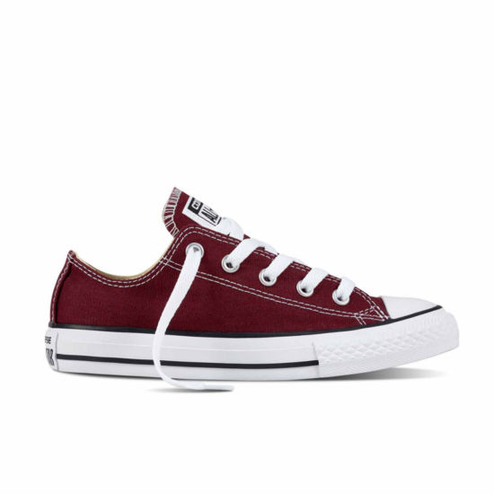 Converse Chuck Taylor All Star Oxford Unisex Sneakers --Unisex Sizing