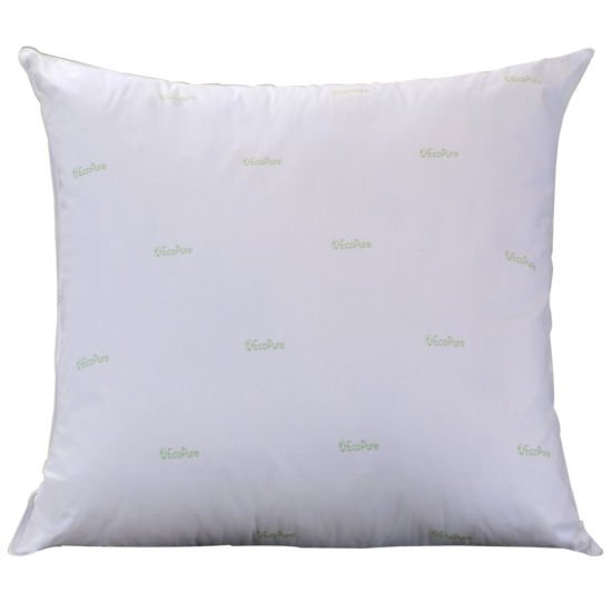 Ecopure Garnetted Medium Pillow