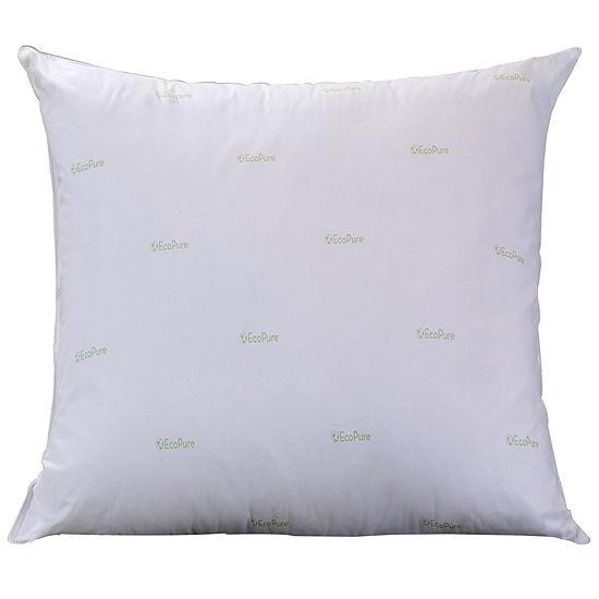 Ecopure Garnetted Medium Density Pillow