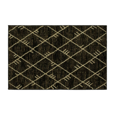 Mohawk Home Patina Tribal Nuru Rectangular Rugs