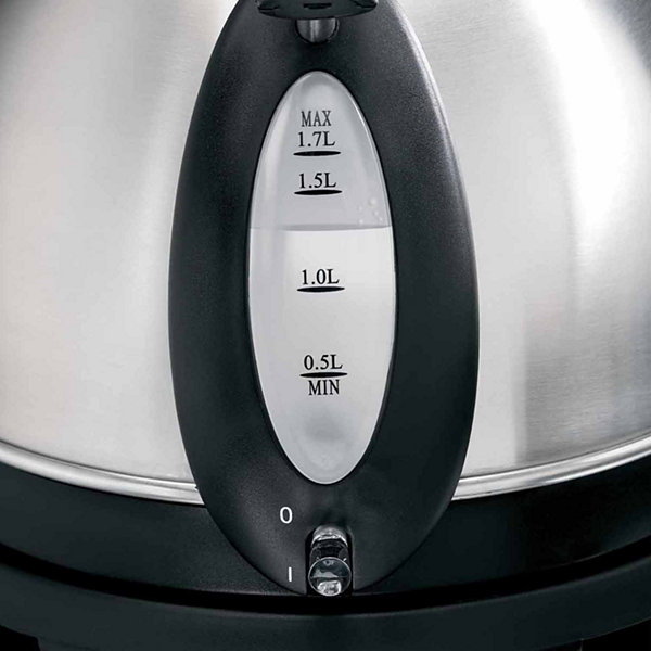 Hamilton Beach 10-Cup Stainless Steel Electric Kettle