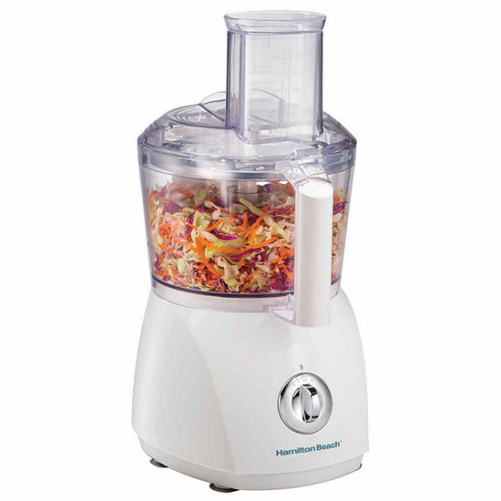 Hamilton Beach Chef Prep 10-Cup Food Processor