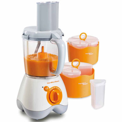 Hamilton Beach 5-Cup Baby Food Maker