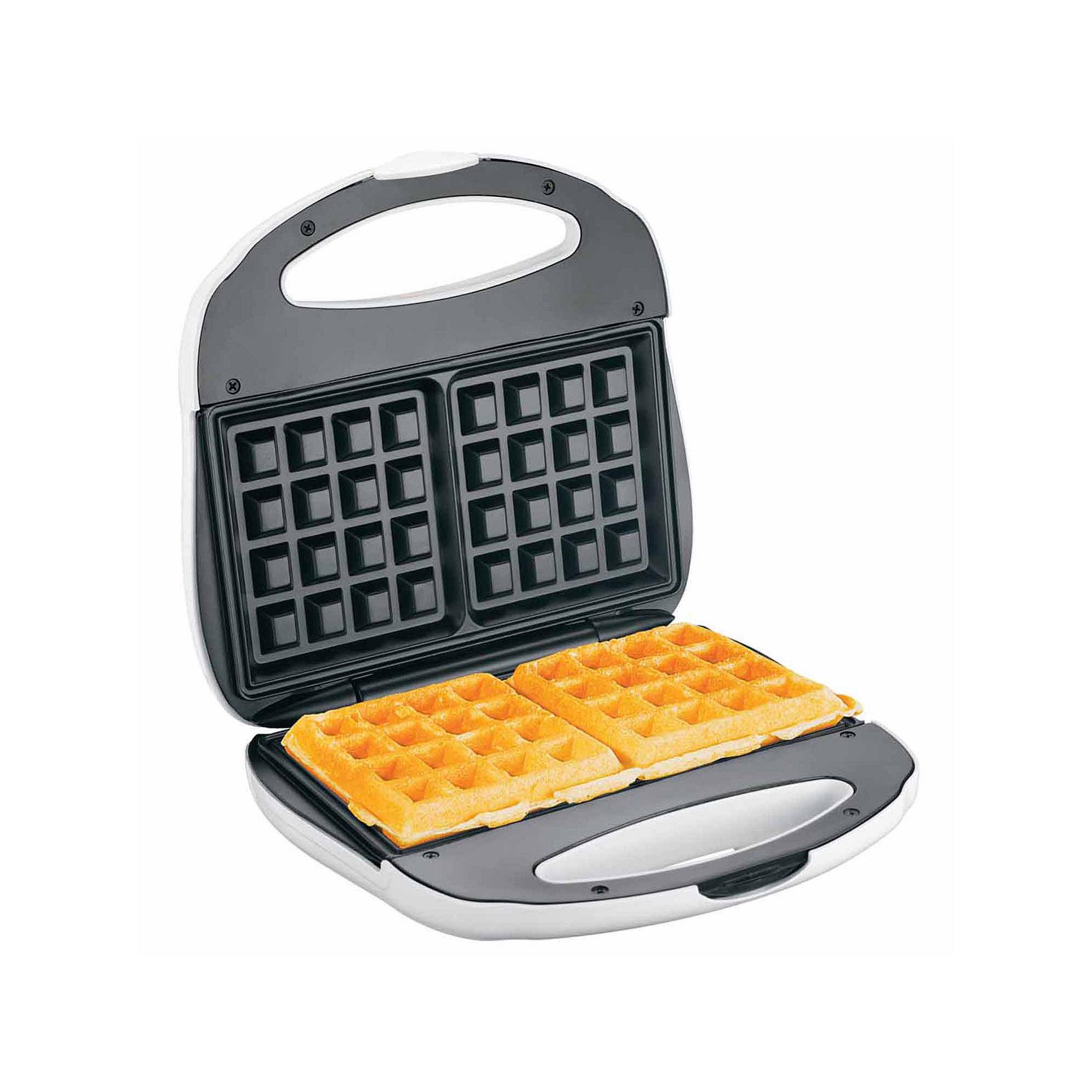 Proctor Silex Belgian Style Waffle Maker