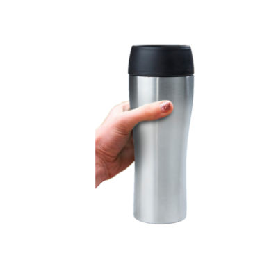 Mind Reader Travel Mug
