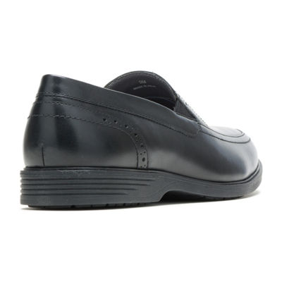Hush Puppies Mens Shepsky Slip-On Shoe