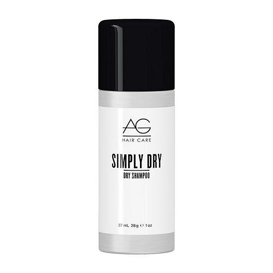 AG Hair Light Brown Dry Shampoo - 1 oz.