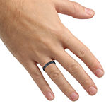 4MM Tungsten Wedding Band