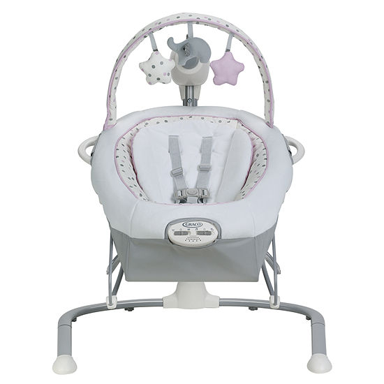 Graco® Duet Sway™ LX Swing with Portable Bouncer