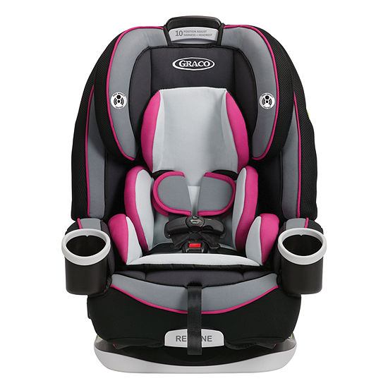 GracoR 4EverTM All In 1 Convertible Car Seat