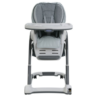 Graco® Blossom™ LX 6-in-1 Convertible High Chair