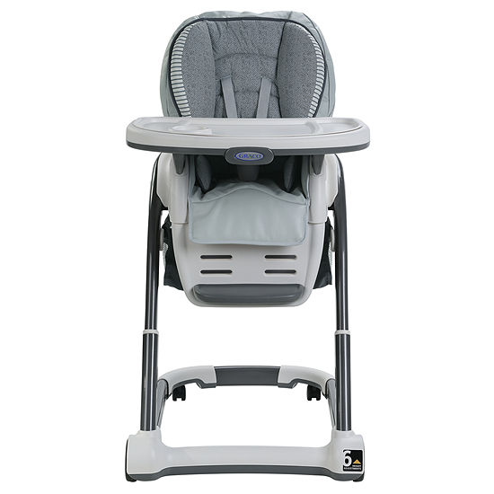 Graco Blossom Lx 6 In 1 Convertible High Chair