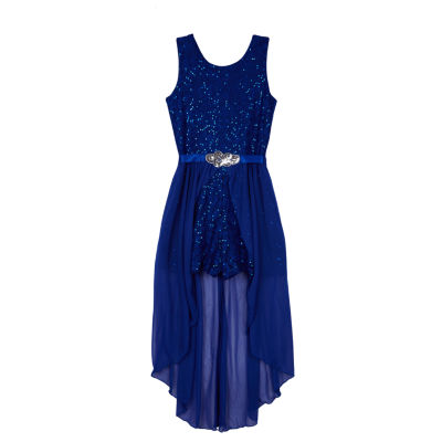 by&by girl Sleeveless Maxi Dress Girls