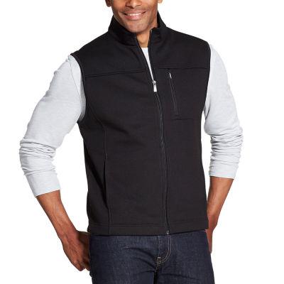 Van Heusen Traveler Fleece Vest