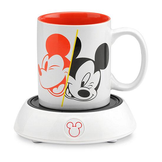 a83dec823435e Mickey Mouse 90 Years Mug Warmer