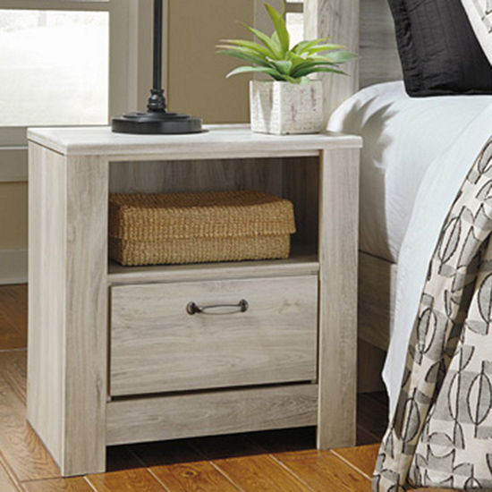 Signature Design by Ashley® Bellaby 1-Drawer Night Stand