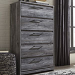 Signature Design by Ashley® Baystorm 5-Drawer Chest