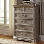 Signature Design by Ashley® Birlanny 6-Drawer Chest