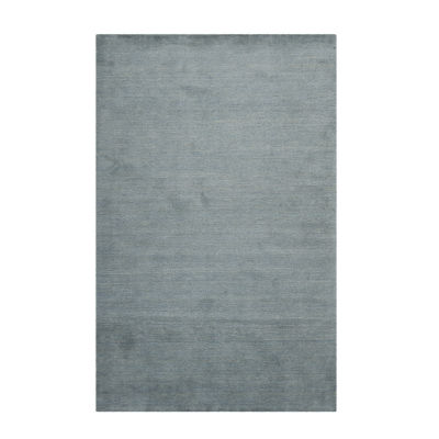 Safavieh Himalaya Collection Letters Solid Area Rug