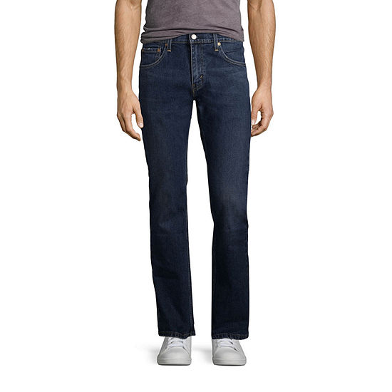 Levi's® Water<Less™ Mens 527 Slim Fit Bootcut Jean