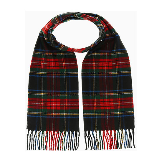 St. John's Bay Mens Cold Weather Scarf