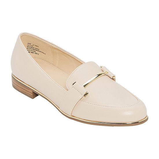 Liz Claiborne Womens Times Loafers