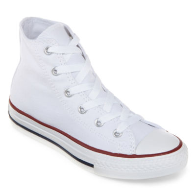 Converse Chuck Taylor All Star Boys High-Top Sneakers - Little Kids