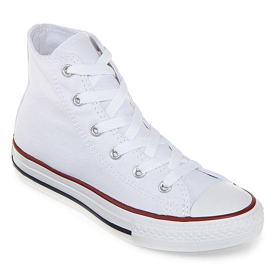 5d27ea5b72d61 Converse Chuck Taylor All Star Boys High Top Sneakers Little Kids JCPenney